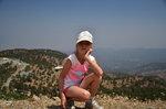 Самая высокая точка Кипра